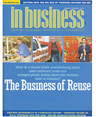 Inbusiness